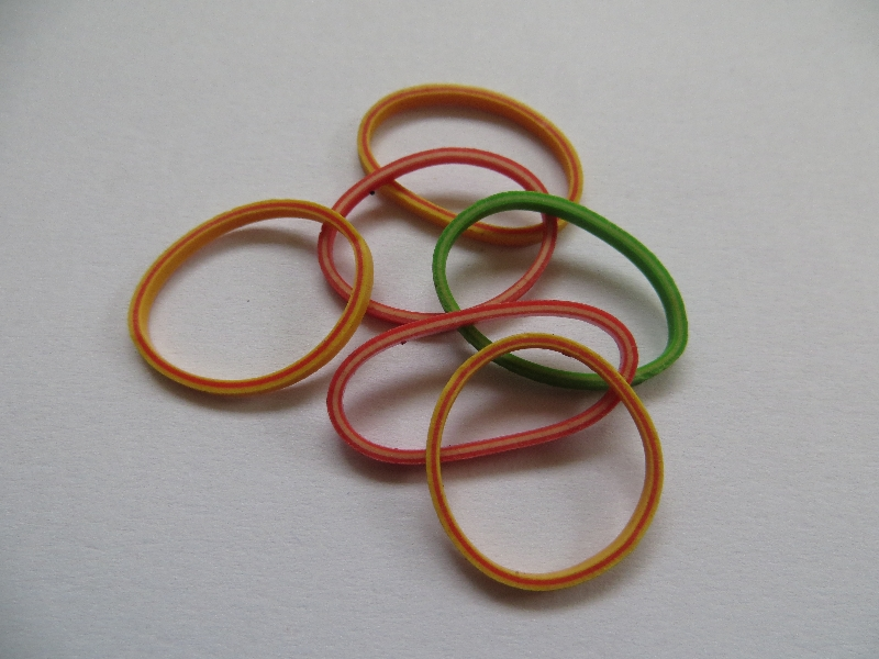 Rubber Band 9